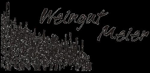 Logo Weingut Meier in Renchen/Ulm