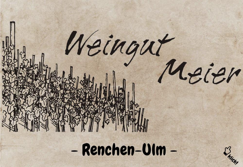 Weingut Meier - Renchen/Ulm
